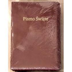 Biblia EIB średnia PU