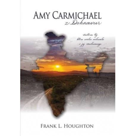Amy Carmichael z Dohnavur