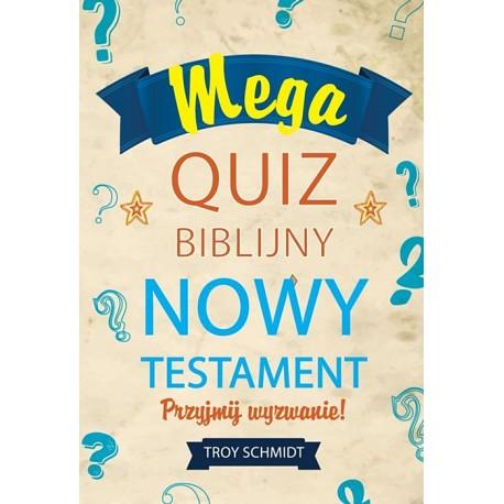 Mega Quiz Biblijny NT
