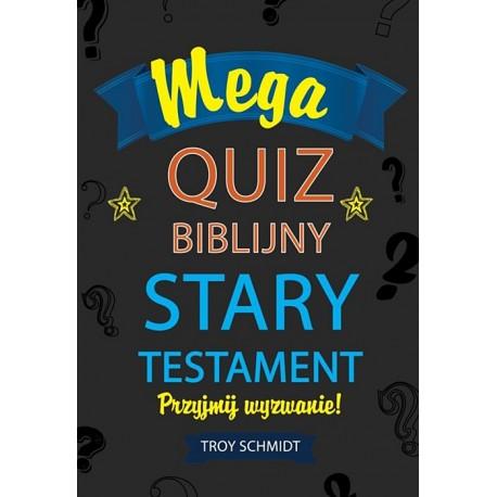 Mega Quiz Biblijny ST