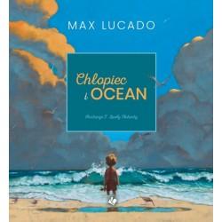 Chłopiec i ocean