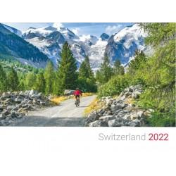 Kalendarz szwajcarski 2022