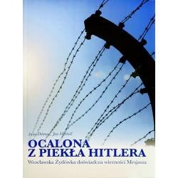 Ocalona z piekła Hitlera