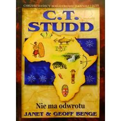 C.T. Studd. Nie ma odwrotu