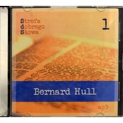 Bernard Hull