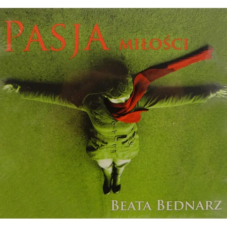 Beata Bednarz. Pasja miłości