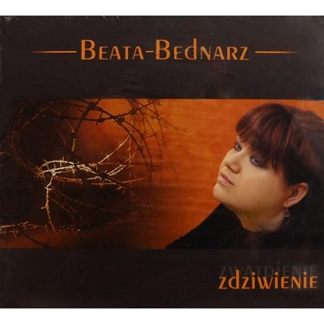Beata Bednarz. Zwątpienie, zdziwienie