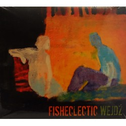 Fisheclectic. Wejdź