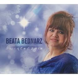 Beata Bednarz. Świątecznie