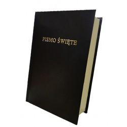 Biblia Warszawska duża
