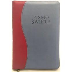Biblia Warszawska średnia