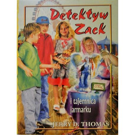 Detektyw Zack i tajemnica jarmarku