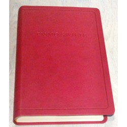 Biblia Warszawska duża miękka