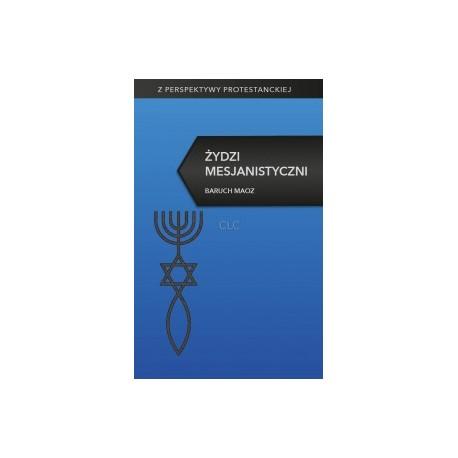 Żydzi Mesjanistyczni