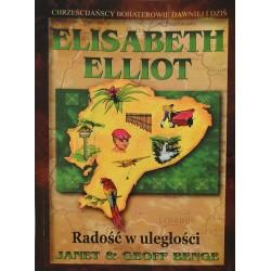 Elisabeth Elliot. Radość w uległości.