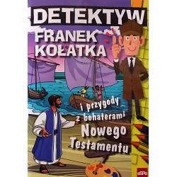Detektyw Franek Kołatka NT
