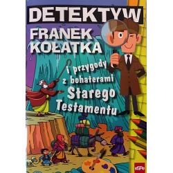 Detektyw Franek Kołatka ST