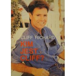 Kim jest Cliff?