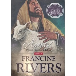 Amos. Prorok, pasterz z Tekoa, cz. 4